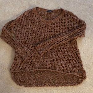Americian Eagle outfitters small sweater